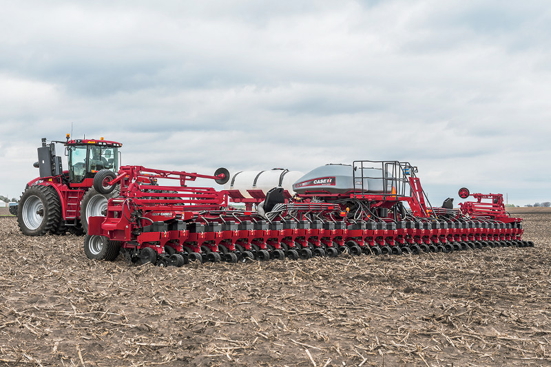 Case Ih Early Riser Planters